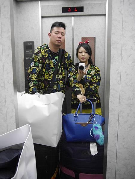 東京迪士尼海洋 Tokyo Disneysea (381)