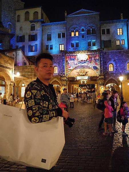 東京迪士尼海洋 Tokyo Disneysea (362)