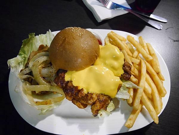 Juicy Bun Burger (25)
