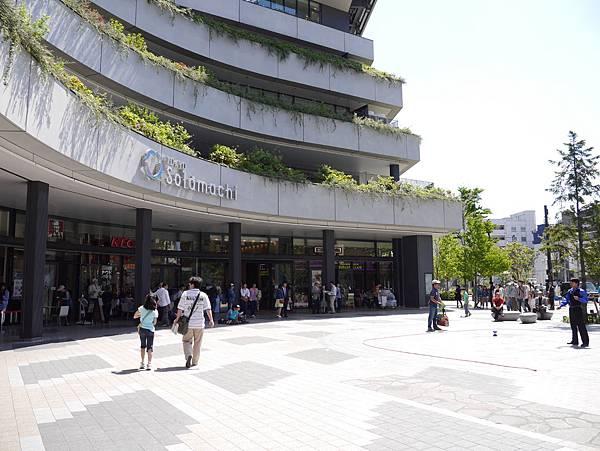 晴空塔 東京スカイツリー  Tokyo Skytree (9)