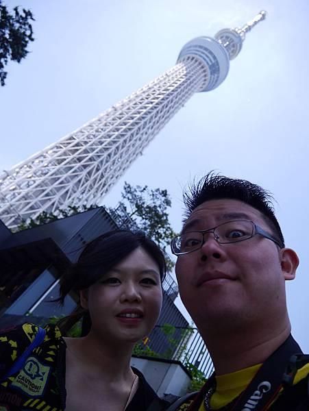 晴空塔 東京スカイツリー  Tokyo Skytree (28)