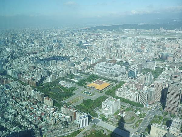 頂鮮101美食美景餐廳 頂鮮101雲頂婚禮 (8).JPG