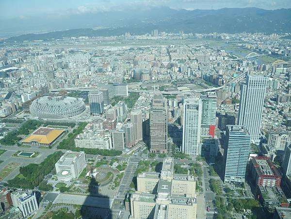 頂鮮101美食美景餐廳 頂鮮101雲頂婚禮 (9).JPG