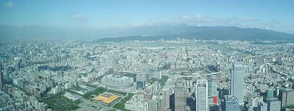 頂鮮101美食美景餐廳 頂鮮101雲頂婚禮 (11).JPG