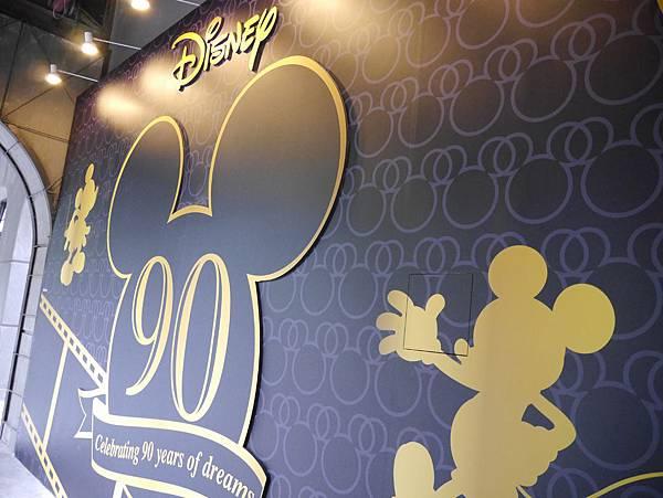 迪士尼90周年特展 (122)