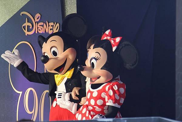迪士尼90周年特展 (52)
