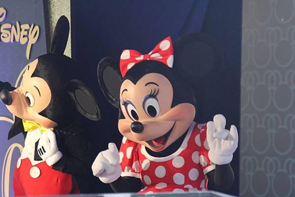 迪士尼90周年特展 (53)