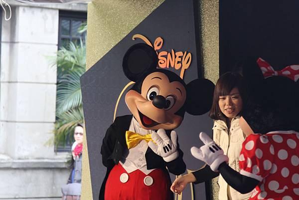迪士尼90周年特展 (51)