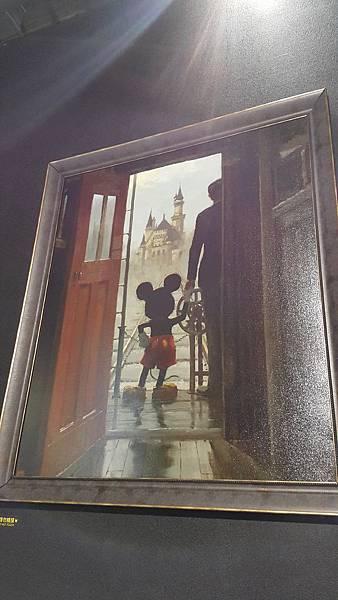 迪士尼90周年特展 (3)