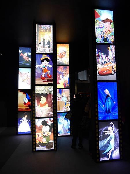 迪士尼90周年特展 (126)