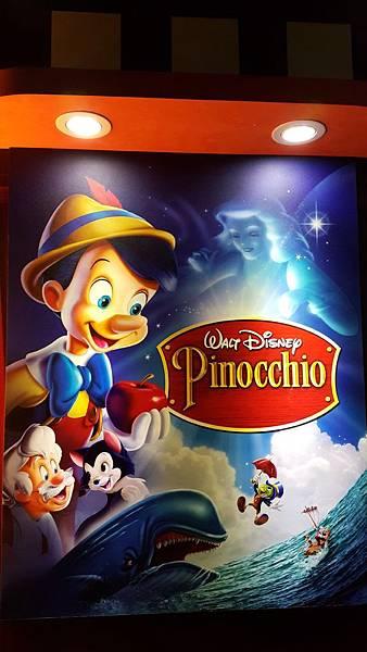 迪士尼90周年特展 (8)