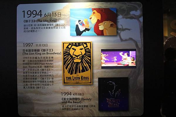 迪士尼90周年特展 (60)