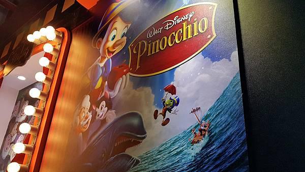 迪士尼90周年特展 (9)