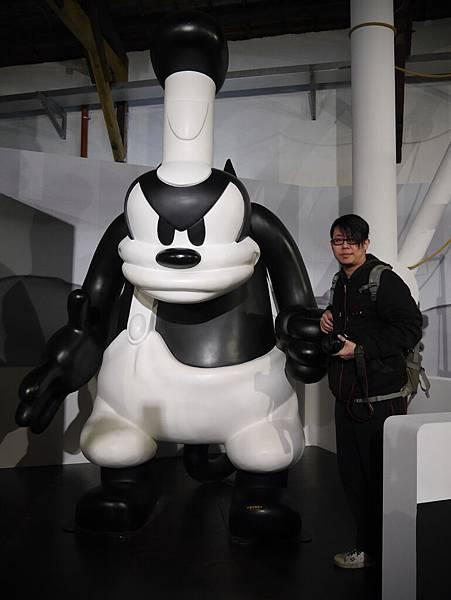 迪士尼90周年特展 (151)