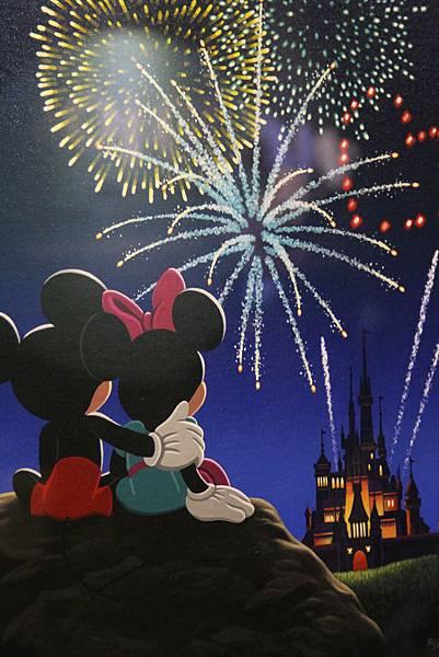 迪士尼90周年特展 (87)