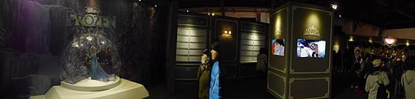 迪士尼90周年特展 (163)