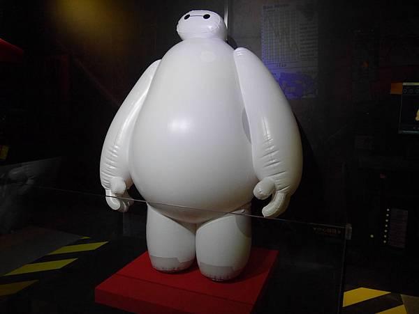 迪士尼90周年特展 (172)