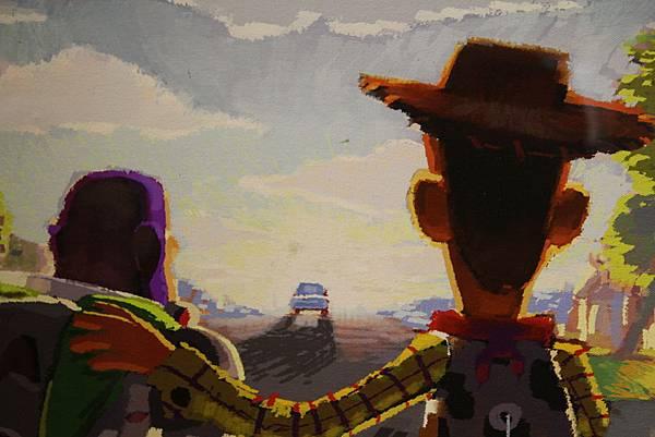 迪士尼90周年特展 (100)