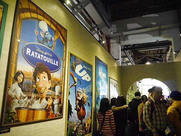 迪士尼90周年特展 (177)