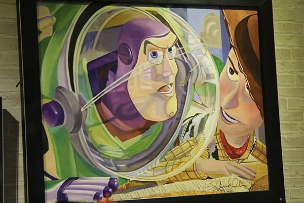 迪士尼90周年特展 (99)