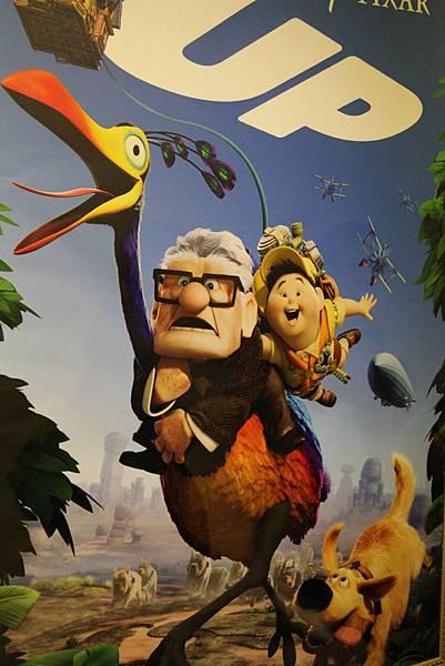 迪士尼90周年特展 (103)