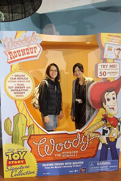 迪士尼90周年特展 (110)
