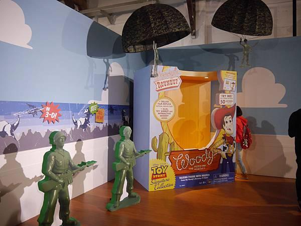 迪士尼90周年特展 (195)