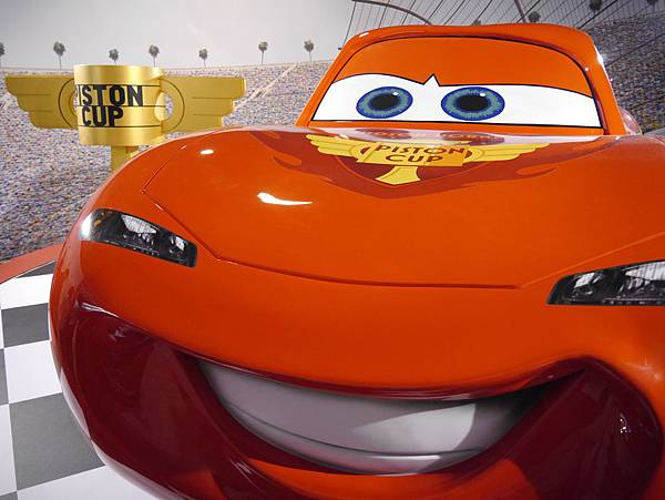 迪士尼90周年特展 (199)
