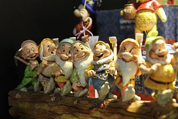 迪士尼90周年特展 (113)