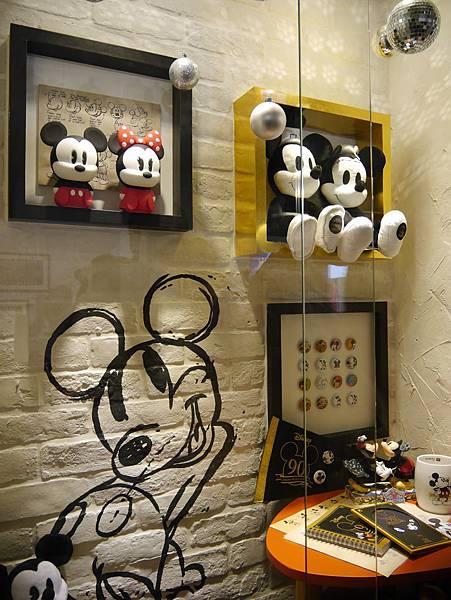 迪士尼90周年特展 (204)