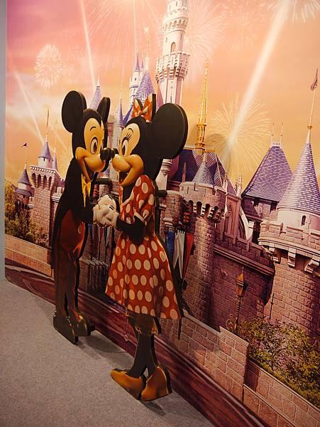 迪士尼90周年特展 (201)