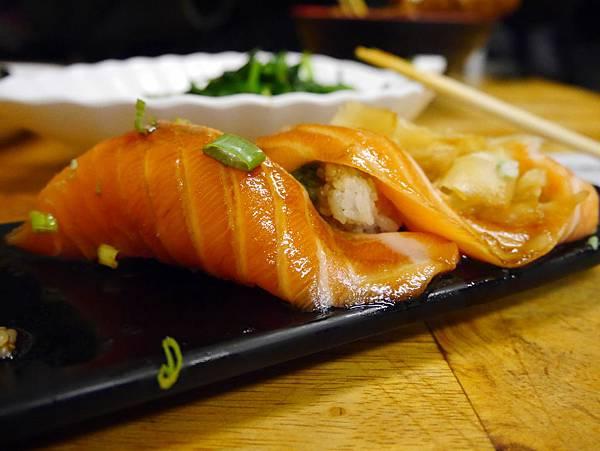 宜蘭頭城樂屋日本料理 (21)