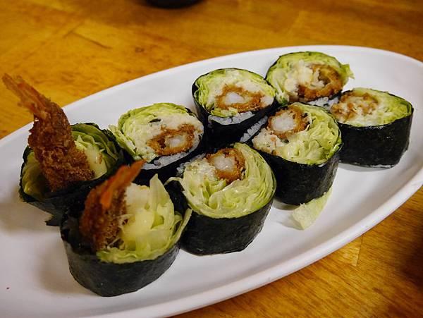 宜蘭頭城樂屋日本料理 (22)