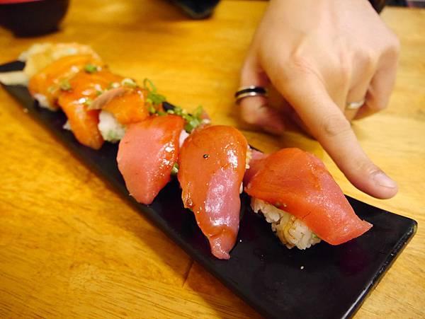 宜蘭頭城樂屋日本料理 (16)