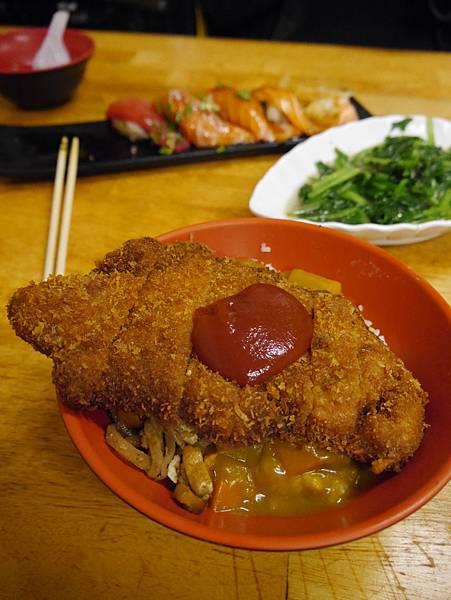宜蘭頭城樂屋日本料理 (20)