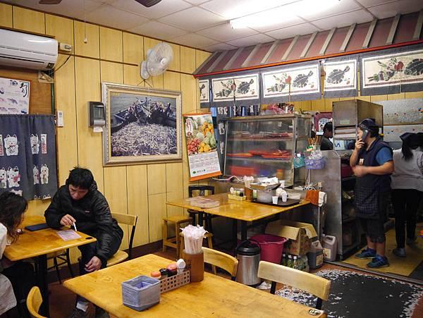 宜蘭頭城樂屋日本料理 (11)