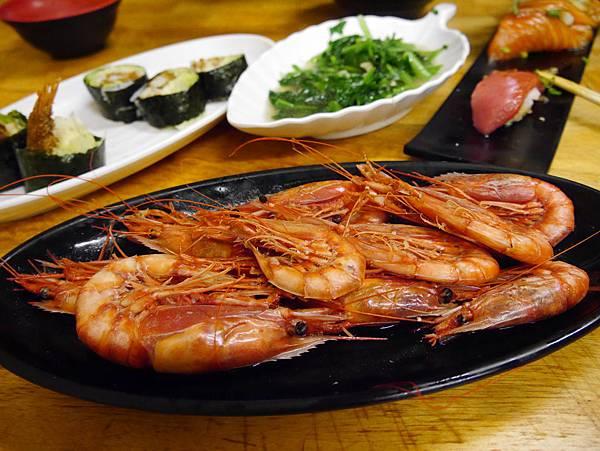 宜蘭頭城樂屋日本料理 (24)