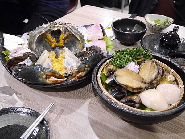 十二籃粥火鍋逸仙店 (25)