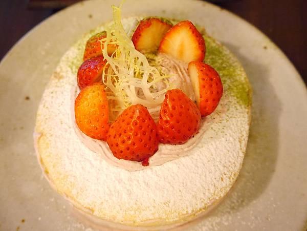 京咖啡‧蔬食朝食屋 (35)