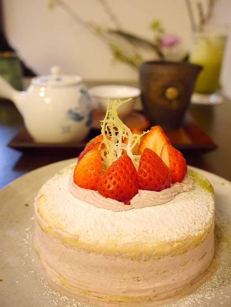 京咖啡‧蔬食朝食屋 (33)