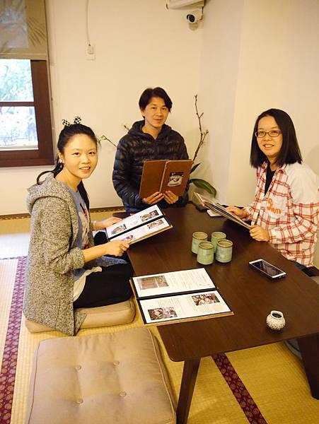 京咖啡‧蔬食朝食屋 (3)