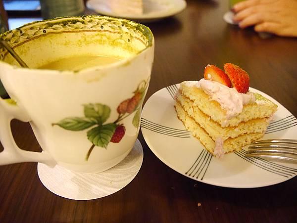 京咖啡‧蔬食朝食屋 (39)