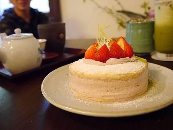京咖啡‧蔬食朝食屋 (31)