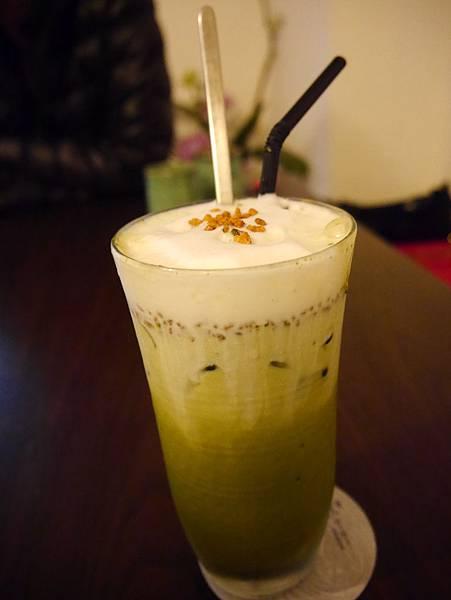 京咖啡‧蔬食朝食屋 (24)