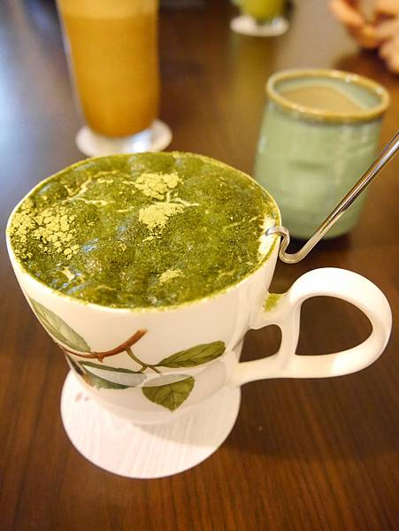 京咖啡‧蔬食朝食屋 (25)