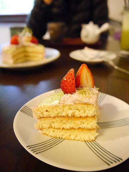 京咖啡‧蔬食朝食屋 (37)