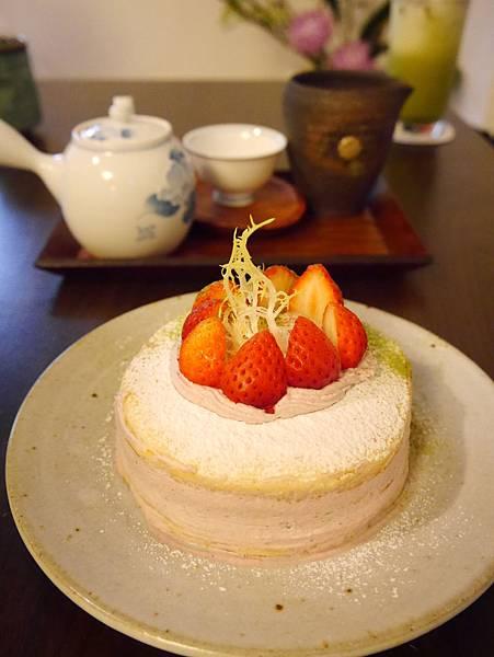 京咖啡‧蔬食朝食屋 (32)