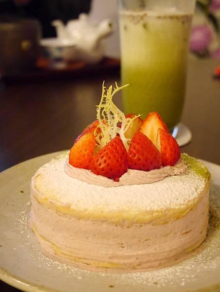 京咖啡‧蔬食朝食屋 (36)