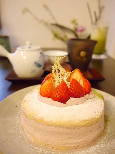 京咖啡‧蔬食朝食屋 (34)
