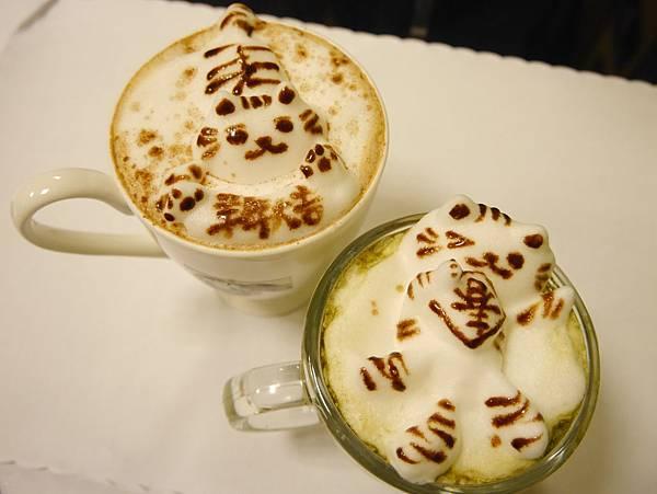 咕嚕咕嚕貓咖啡 (33)
